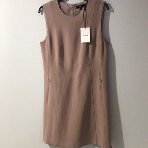 Theory dress size 12 new with tag